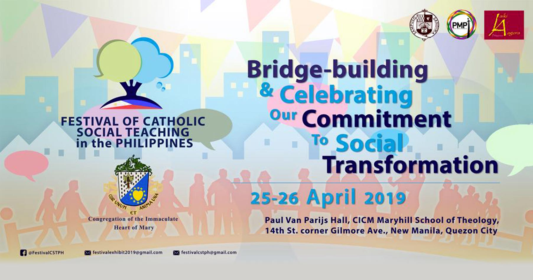 Festival of Catholic Social Teaching Philippines